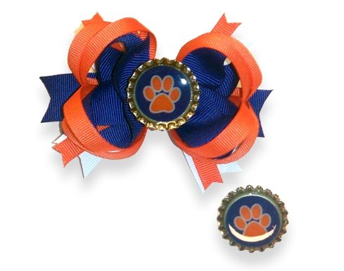 School Spirit Bow